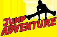 Jump Adventure Logo